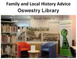 Oswestry Family & Local History Group